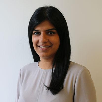 Safia Gulamani