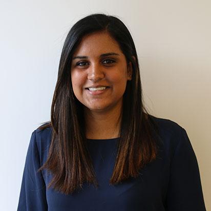 Prutha Patel