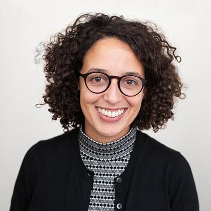 Kheira Issaoui-Mansouri