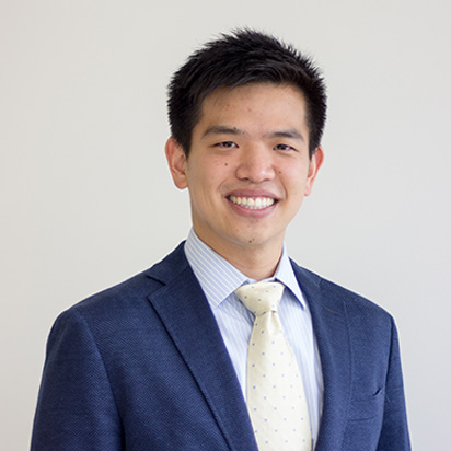 Lawrence Chen