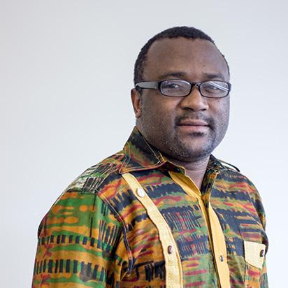 Jean Marie Ngounou Youta