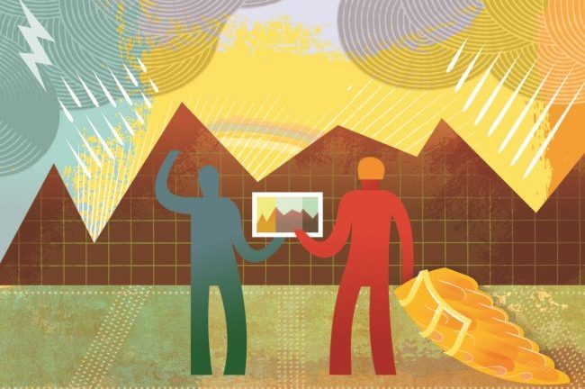 Helping Funders Better Understand and Manage Risk