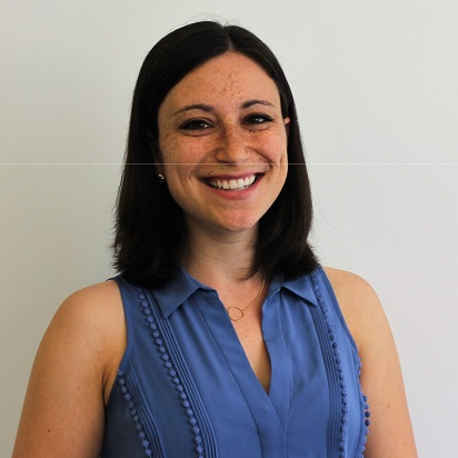 Rebecca Edelstein