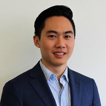 Oscar Huang