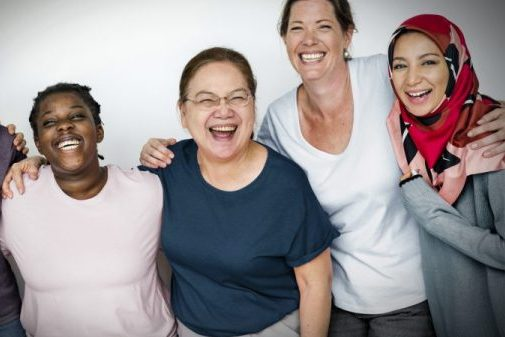 Putting Women's Mental Health Front and Center