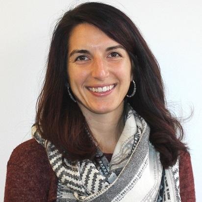 Erica Bleicher