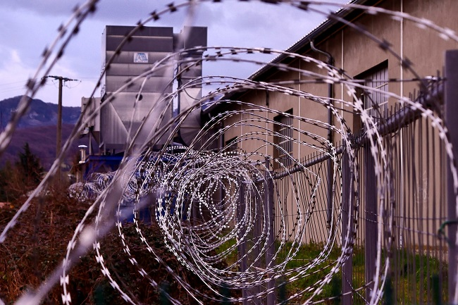 Confronting the Prison-Industrial Complex