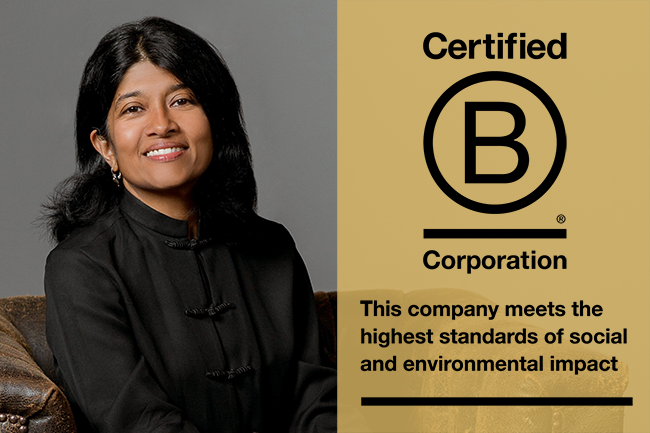 What is a B Corp? | What does it mean to be a B Corporation?