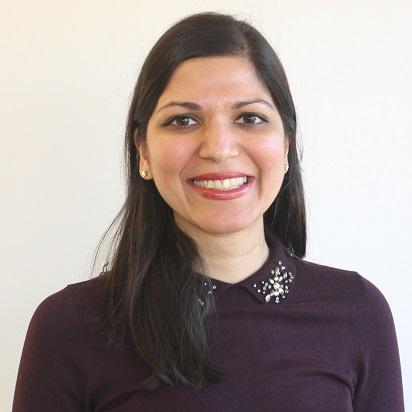 Radhika Nayar