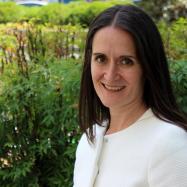 Christine Mahan