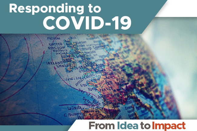 How Impact Investors Can Respond to COVID-19