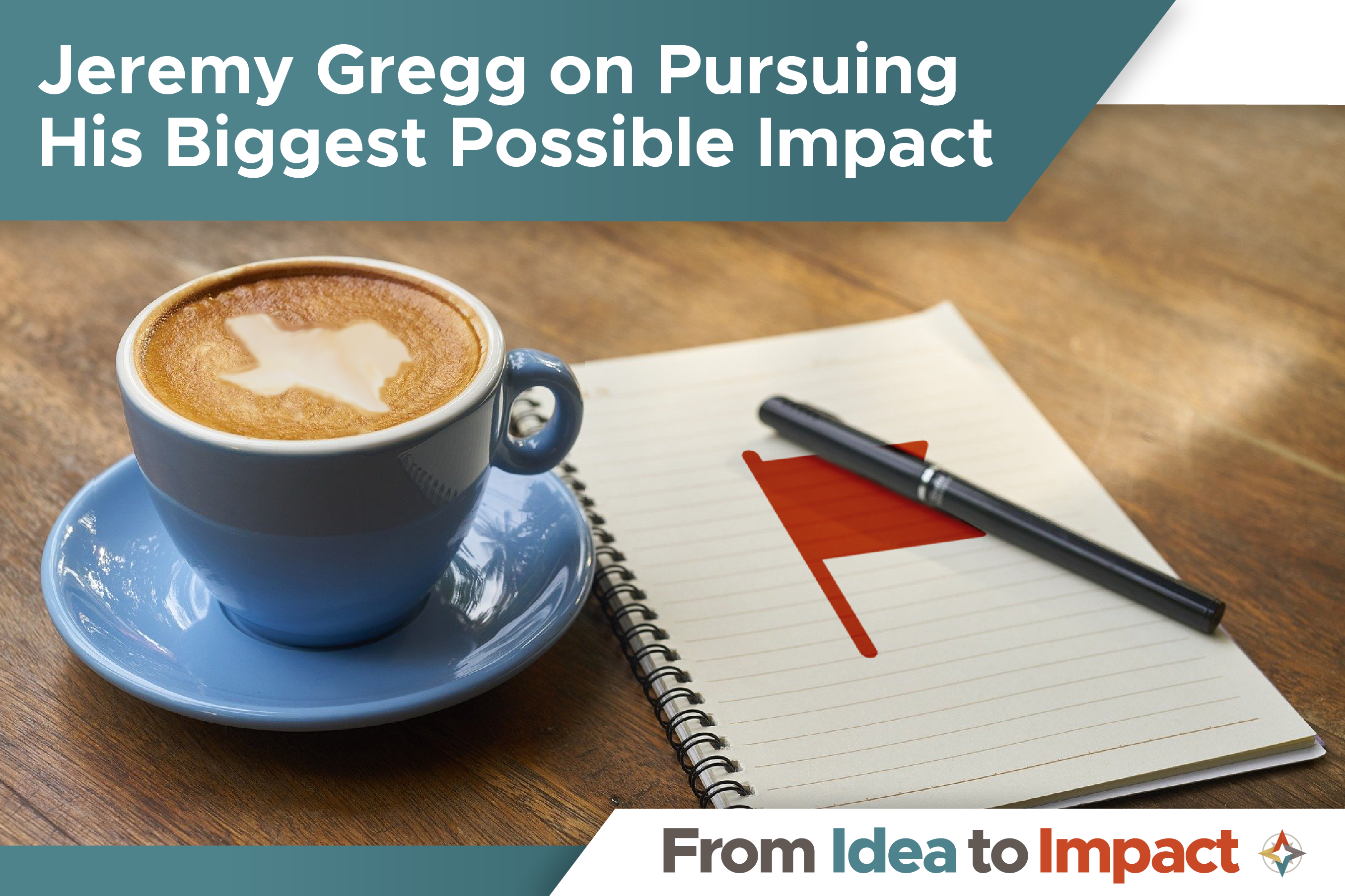Pursuing My Biggest Possible Impact