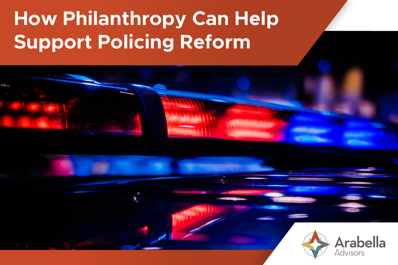 5 Insights on How Philanthropy Can Help Support Policing Reform