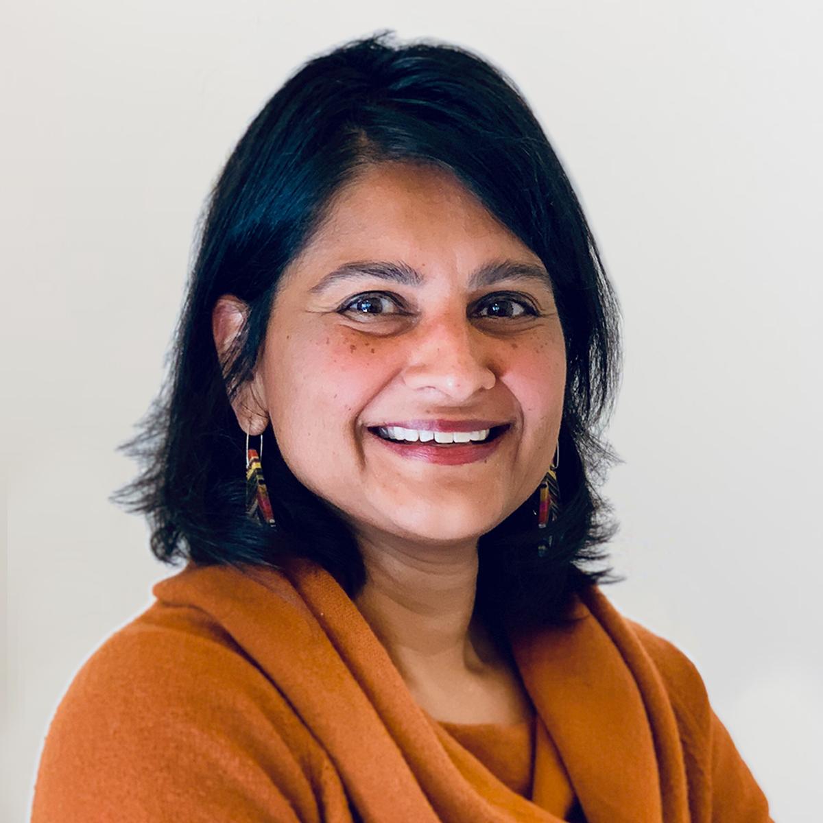 Monique Mehta