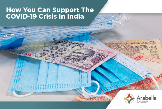 How You Can Support COVID-19 Crisis In India