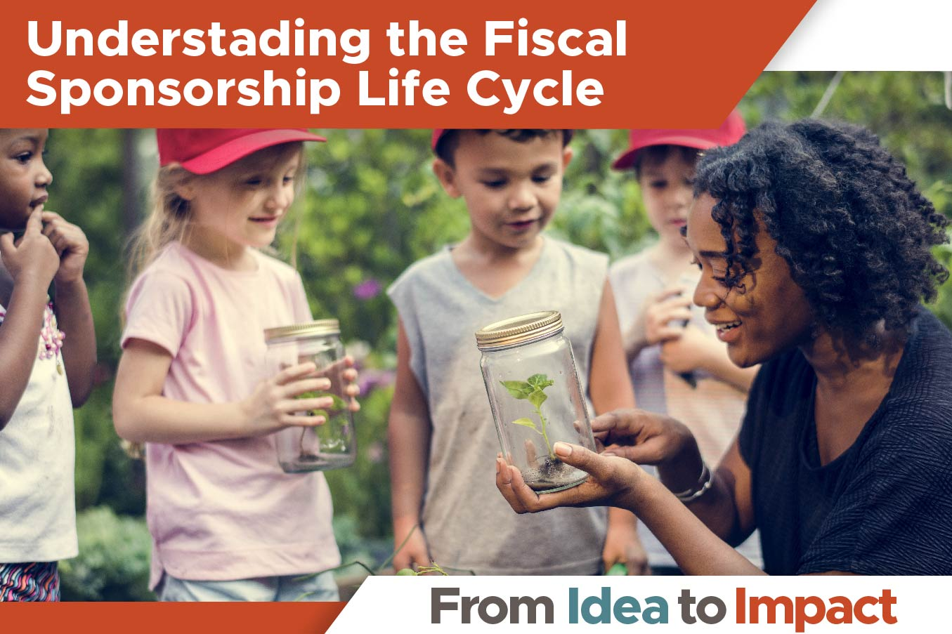 Understanding the Fiscal Sponsorship Life Cycle